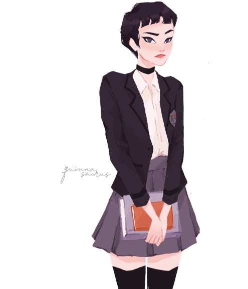 Mite by Chloe